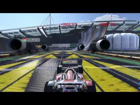 TMHU TrackMania Magyar LAN 2016