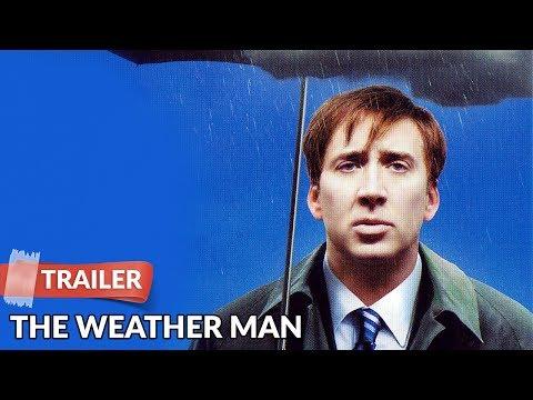 The Weather Man 2005 Trailer | Nicolas Cage | Hope Davis