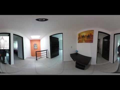 Video 360° Residencial Campobello Campo Mare #93 Casas en Morelia - Casa en Morelia