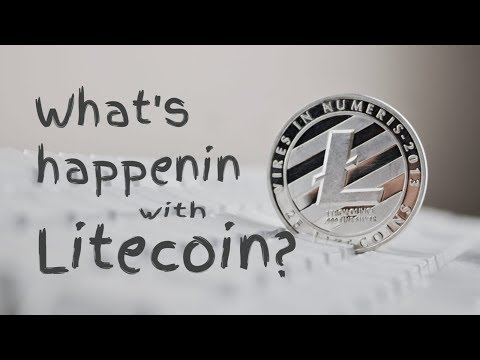Will Litecoin Explode in 2018? My Litecoin (LTCUSD) Price Prediction