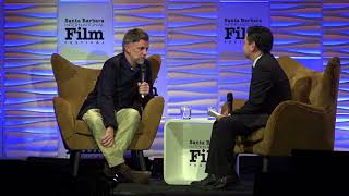 SBIFF 2018 - Outstanding Directors - Paul Thomas Anderson Discussion (Part II)