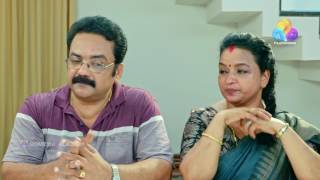 Eeran Nilavu EP-293 10/04/17 Flowers TV Serial Full Episode