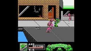 Download Video NES Longplay [443] Teenage Mutant Ninja Turtles III - The Manhattan Project (a) MP3 3GP MP4