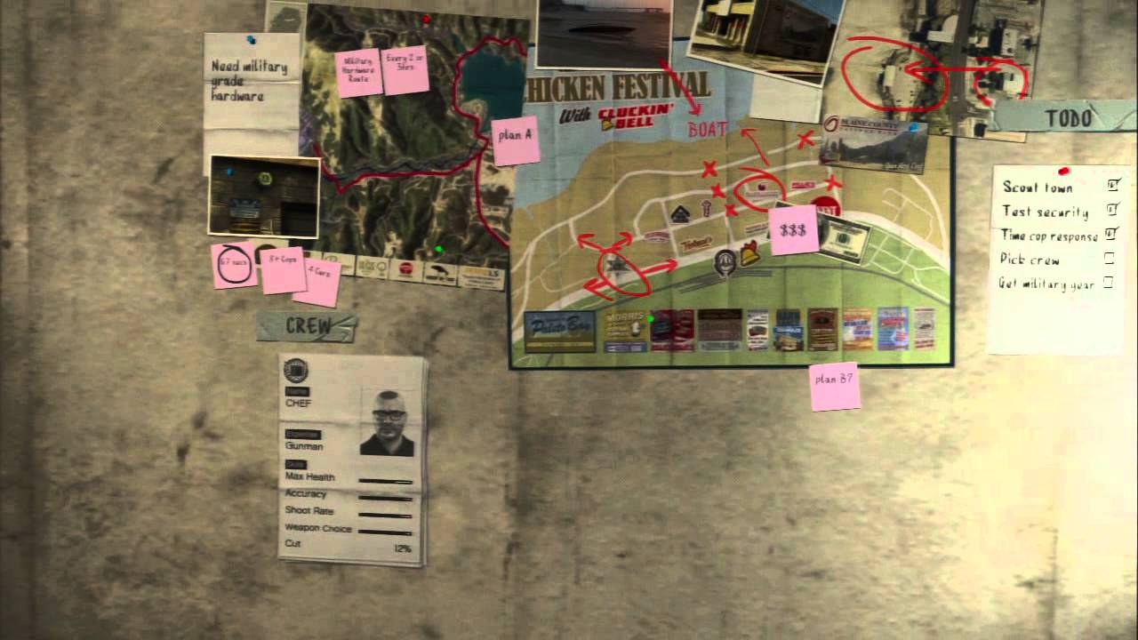 Something is up with Blaine County Savings Bank : chiliadmystery