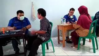 BAKTI SOSIAL PARTAI NasDem Kab. Sukabumi di Desa Padaasih