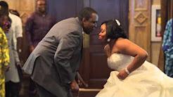 Nigeria Wedding Dance Styles