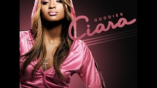 Watch Ciara Lookin At You video