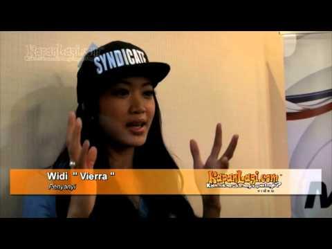 Widi Viera Terobsesi Batik