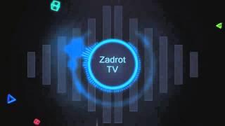 """интро""""Zadrot TV"""""""