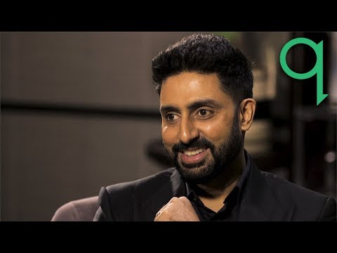 Abhishek Bachchan on fame and his return to Bollywood in Husband Material
