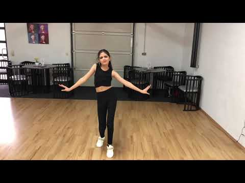Yeh Chand Koi Deewana | Vicky Patel Choreography | Anwitathedancingdiva