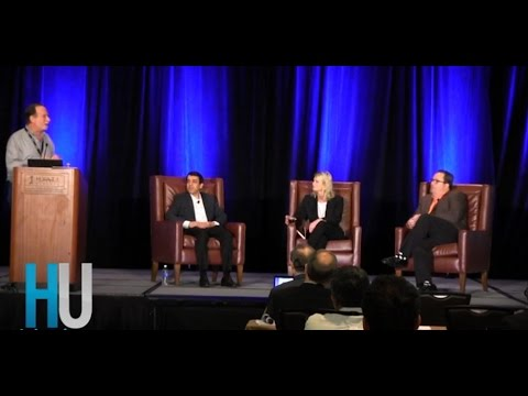 Hospitality Upgrade's Hotel CIO Panel from HTNG's 2015 N. American Conference