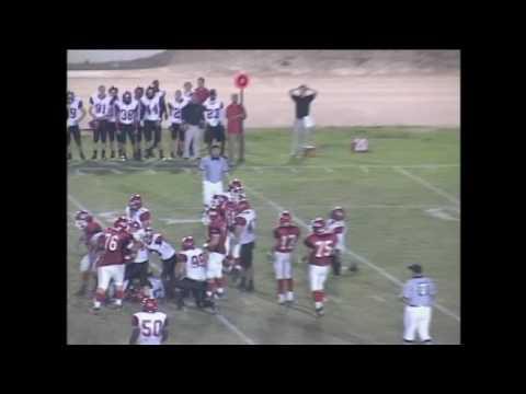 Taylor Budd - Pierce CC Highlights - 5/17 mins - (...