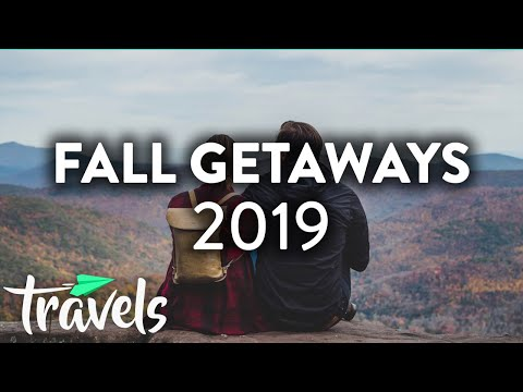 Awesome Fall Weekend Trips (2019) | MojoTravels
