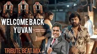 Download Hindi Video Songs - AAA || Trend Song || Tribute to Yuvan Shankar Raja, STR