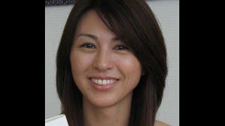 元TBSアナウンサーで現在はフリーとして活躍する雨宮塔子(44)が...