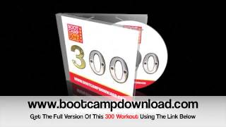 The 300 Workout Music | Bootcamp Spartan Circuit