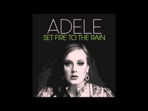 set fire to the rain remix mp3 download