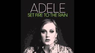 Adele - Set Fire To The Rain (Moto Blanco Club Mix) A.H.