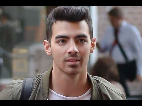 Joe jonas sexy pictures