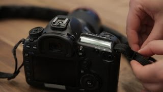 Setup tips for your new camera