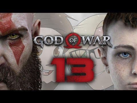 God of War: The Girl Next Door - EPISODE 13 - Friends Without Benefits