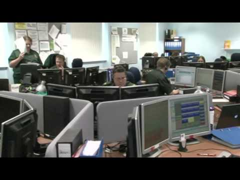 The Hub - Integrated Command and Control Centre