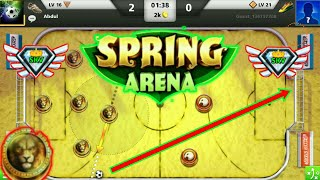 Spring Arena Soo Funny Stadium Soccer Stars Insane Goals tips and tricks