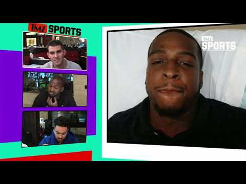 Pacman Jones Attacker Takes Another Loss | TMZ Sports