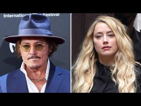 Johnny Depp's Defamation Trial Against Amber Heard Delayed Yet ...