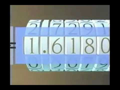 Fibonacci World's Most Mysterious Number