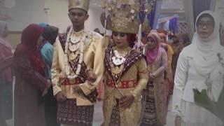 Tata Rias - Adat Palembang