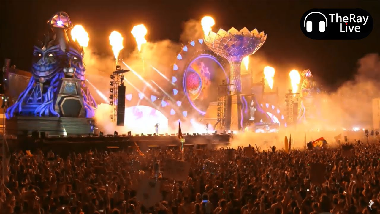 55 and over living in las vegas - Ti Sto Jauz Infected Live At Edc Las Vegas 2016