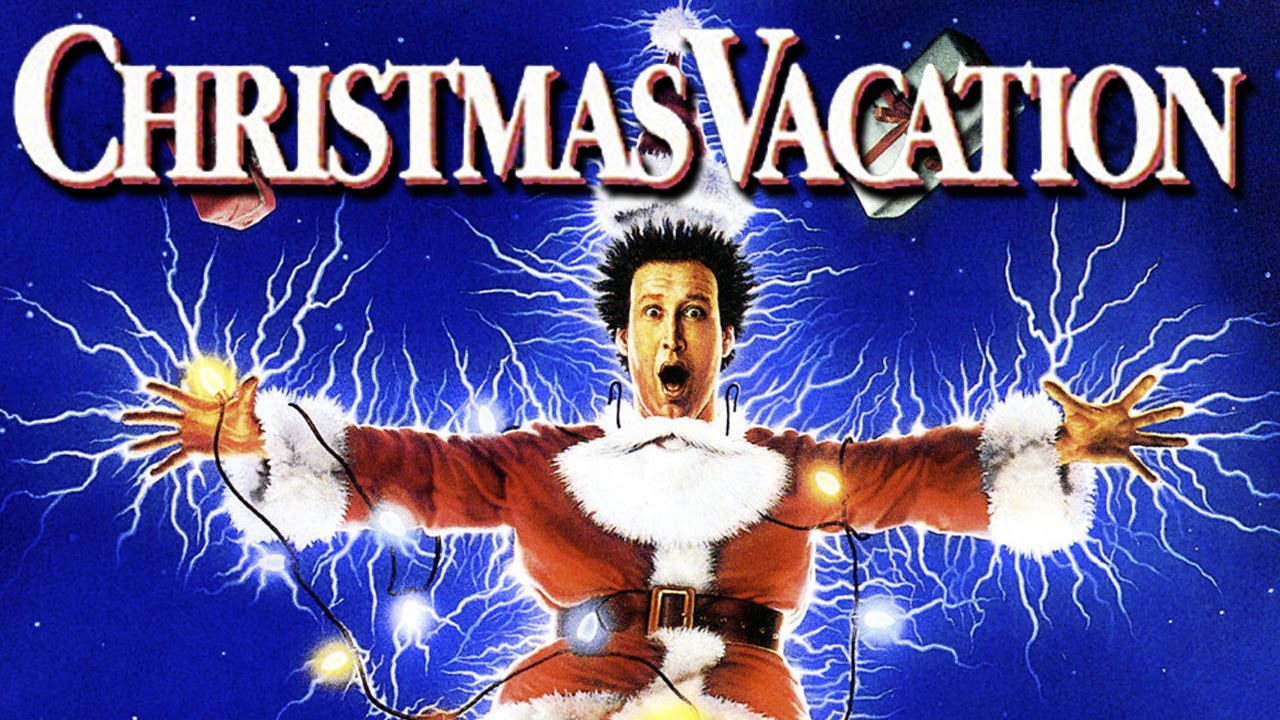 Christmas Vacation Review Jpmn Youtube