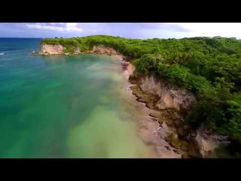 PLAYA MACAO BEACH - PUNTA CANA - DOMINICAN REPUBLIC