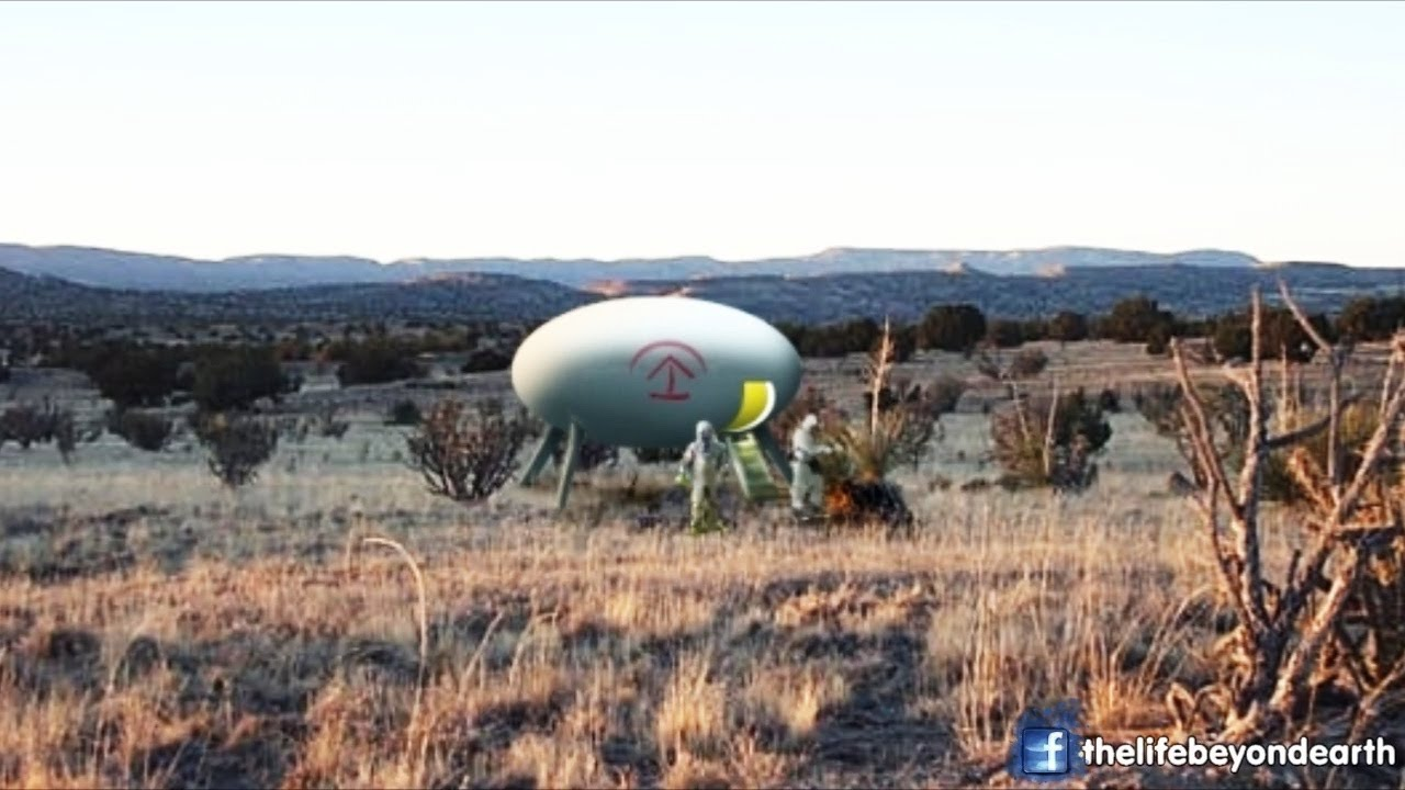 Image result for Alien Evidence – The Mysterious UFO Landing At Socorro, New Mexico