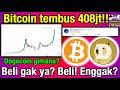 - Bitcoin tembus 408jt!! Jangan beli bitcoin & cryptocurrency sebelum nonton ini!!