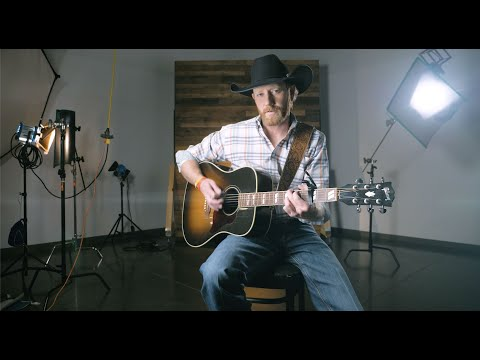 Fastest Gun In Town - Chancey Williams - Official Music Video