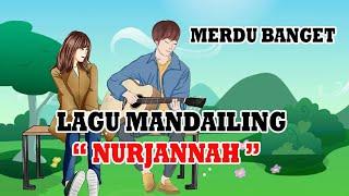 Download Lagu Lagu Mandailing Tapsel Nurjannah - lagu tapsel nurjanah ( COVER)  - taufiq nst mp3