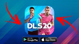 FINALLY!! DREAM LEAGUE SOCCER 2020 OFFICIAL WITH REALISTIC FACES AND NEW PLAYERS + NEWS
