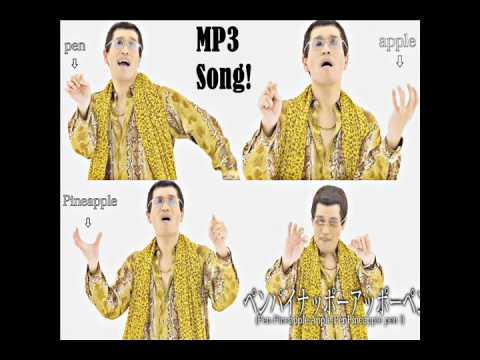I Have a Pen Mp3 song! (Pen Pineapple Apple Pen)DOWNLOAD LINK IN DESCRIPTION ↓↓