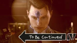 D.B.H  All Conner's deaths To be Continued MEMES