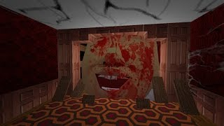 Roblox: Horror Hotel: Part 2 (New Hotel! New rooms!)