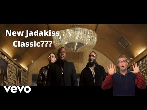 Jadakiss - Kisses To The Sky ft. Rick Ross, Emanny Review
