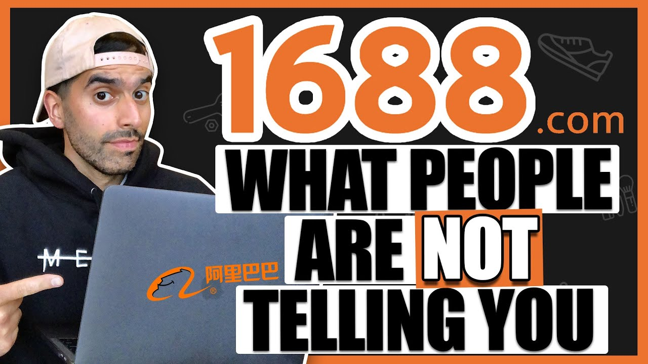 Download 1688 vs Alibaba - the TRUTH about 1688.com