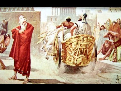 """(2/2) """"Deliverance Of The Saints"""" -- Last Days Conflict In The Story Of Esther"""