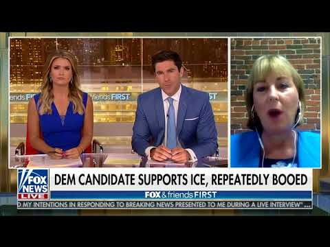 Fox and Friends Accidentially Books Guest Who Blasts Trump On The Air