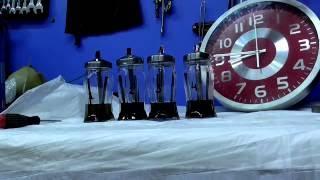 Сравнение жидкостей для промывки инжекторов.(, 2016-10-02T05:07:50.000Z)