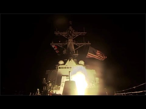 Target missile intercepted off Hawaii