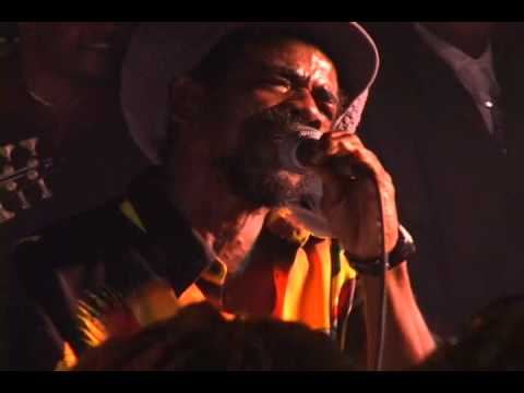 Cocoa Tea in concert Part 1
